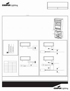 Wiring Diagram For Cooper Lighting