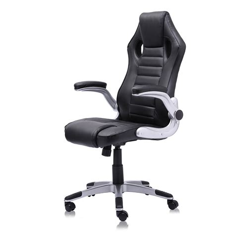 chaise de bureau racing my sit chaise de bureau fauteuil siége racing black v10