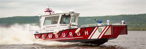 Lake Assault Boats For Sale by Fireboat Delivery 2016 Expo Lake Assault