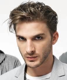 quel coupe de cheveux homme quelle coupe pour quel type de cheveux coiffure