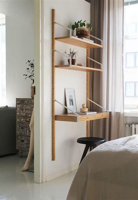 Ikea Svalnaes Raw Design Blog   Ikea Wall Shelves
