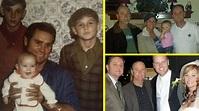 George Jones Has 4 Children – These 9+ Photos Will ...