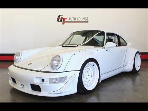Porsche 911 Rwb Kit by 1992 Porsche 911 Rwb Ebay