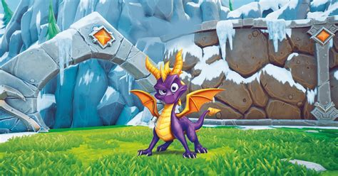 Spyro Reignited Trilogy: You'll have to wait a couple more