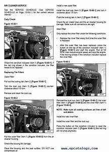 Bobcat 321  323 Compact Excavator Service Manual Pdf