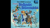 The Old Home Guard - Bedknobs and Broomsticks, Mike Sammes ...