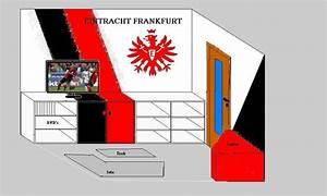 Rohe Wände Streichen : rohe spanplatten streichen eintracht frankfurt ~ Orissabook.com Haus und Dekorationen