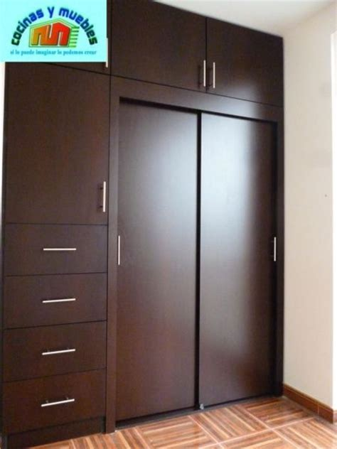 best 25 closets modernos ideas on puertas
