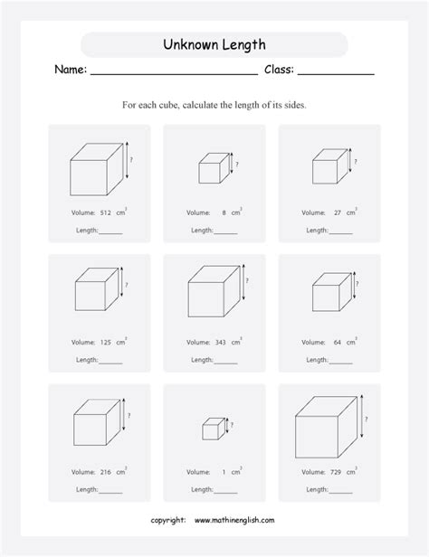 cube calculate  length   sidesgreat