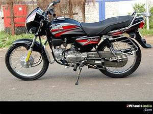 Auto Review  Hero Honda Splendor Pro