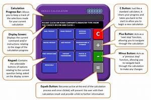 Logistic Skills Calculator