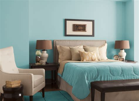 Paint Colors For Bedrooms Blue by Bed Rooms With Blue Color Luxury Blue Aquatic Paint