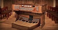 New Pipe Organ | PJM Organs