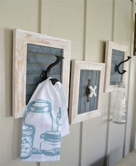 industrial style faucet kitchen diy farmhouse bathroom hooks my creative days