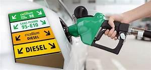 Diesel Excellium : quelle est le meilleur carburant diesel ~ Gottalentnigeria.com Avis de Voitures