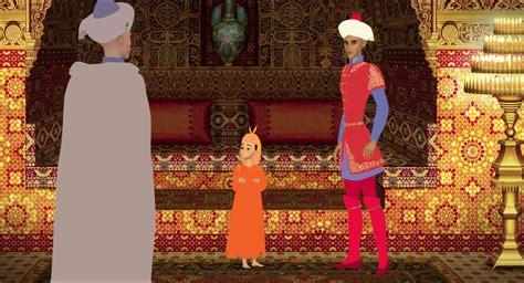 azur  asmar film diaphana distribution