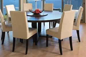 table salle à manger contemporaine Deco Maison Moderne