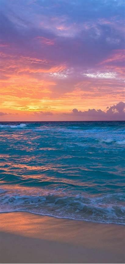 Ocean 4k Beach Sea Waves Wallpapers Ultra