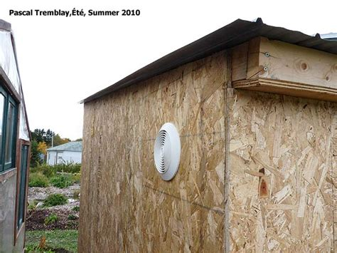 chicken coop ventilation fans urban chicken coop diy building idea kit nest boxes and