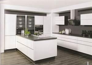 Ikea Griffe Küche : beispiele f r k che ohne griffe architektur pinterest k che ohne griffe k che und wohnen ~ Markanthonyermac.com Haus und Dekorationen