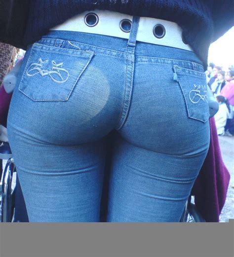 Voyeuy  Jeans – Candid – Voyeur – Street – Hot Tight