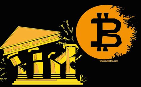 China has been at the forefront of such efforts. Bank vs Bitcoin: the epic saga of sidestepping the central banks