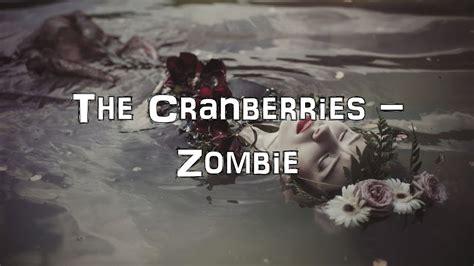 Zombie [acoustic Cover.lyrics.karaoke