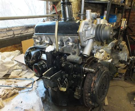 renault 5 engine renault 5 engine rebuild