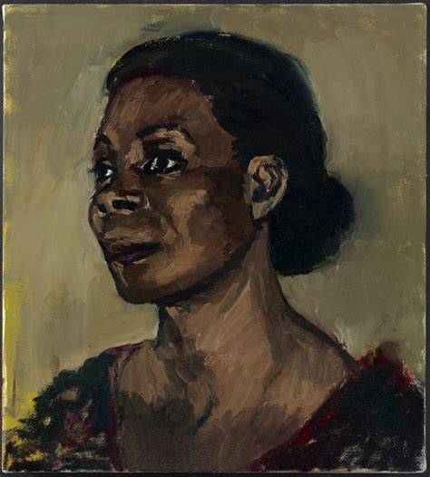 single color m m s lynette yiadom boakye shainman gallery