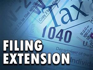 Storm victims get income tax filing extension from IRS ...