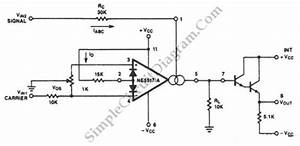 Amplitude Modulator With Ota