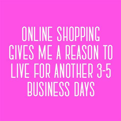 Online Shopping Quotes Quotesgram