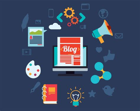 Mejores blogs online de internet,Cómo crear un blog