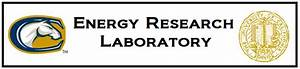 Energy Research Laboratory - Erickson, Paul