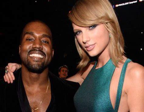 Kanye West y Taylor Swift anuncian un dúo juntos tras su ...