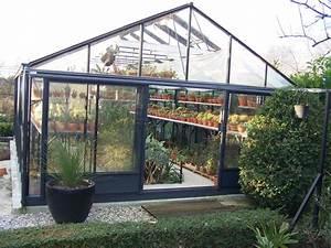 Serre Pour Plante : serre euro plus utilis e pour la protection et l 39 hivernage ~ Premium-room.com Idées de Décoration