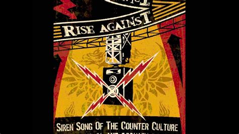 Rise Against Swing Away by Swing Away Rise Against