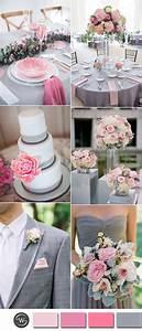 Six, Beautiful, Pink, And, Grey, Wedding, Color, Combos, With, Invitations, U2013, Stylish, Wedd, Blog