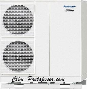 Prix Pompe A Chaleur Air Eau : pompe a chaleur air eau haute temprature 12kw rt 2012 ~ Premium-room.com Idées de Décoration