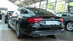 Audi S7 Sportback : audi s8 4 0 v8 turbo 520 hp quattro vs audi s7 sportback 4 0 v8 420 hp quattro 2012 see ~ Medecine-chirurgie-esthetiques.com Avis de Voitures