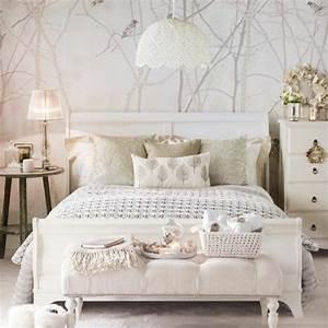 Deko Schlafzimmer Accessoires : 80 atemberaubende modelle ausgefallene tapeten ~ Sanjose-hotels-ca.com Haus und Dekorationen
