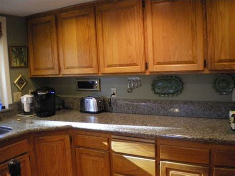 brown kitchen walls with oak cabinets gray kitchen walls with brown cabinets gray kitchen 9318