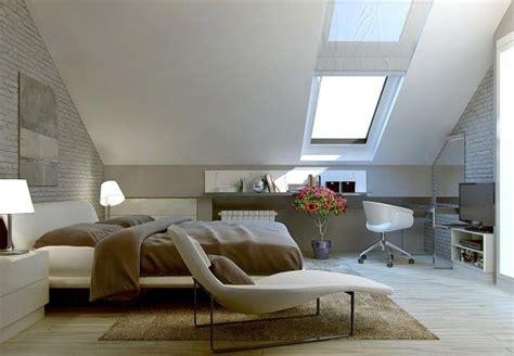 Dachschräge Farbe by Schlafzimmer Dachschrage Dachfenster Arbeitsbereich