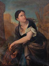 17th Century Oil Paintings