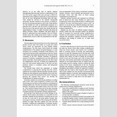Factors Responsible For Poor English Reading Comprehension At Seconda…