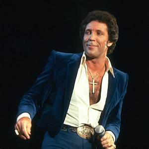 Tom Jones' Beverly Hills mansion is up for sale, and it