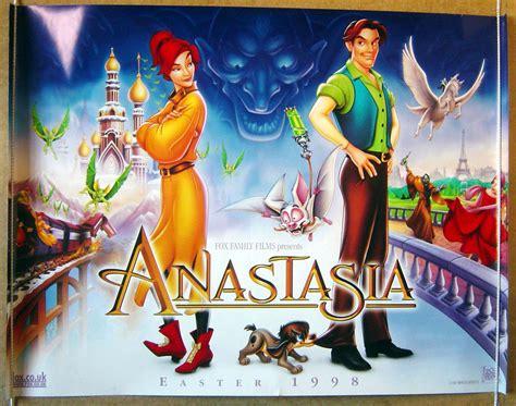 Anastasia (teaser / Advance Version)