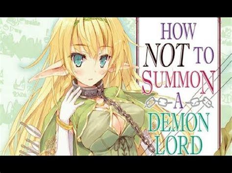 top  animes similar     summon  demon lord