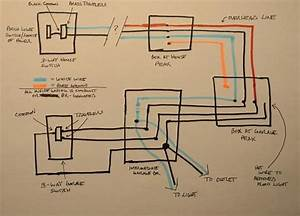 A Different Ways To House Wiring  A  Wiring Examples And