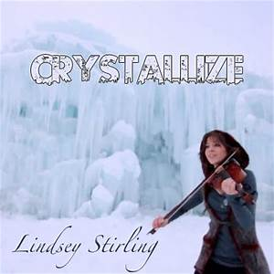 Lindsey Stirling - Crystallize cover by dave04 on DeviantArt